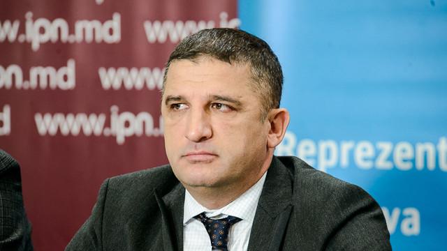 Vlad Țurcanu: R.Moldova poate trezi interesul comunității internaționale din cauza modului în care se manifestă Igor Dodon