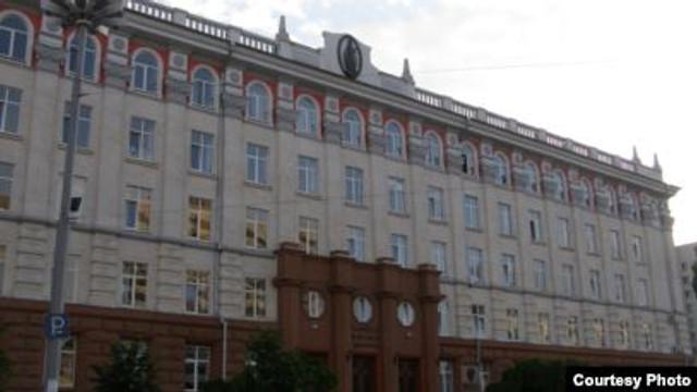 Gestionare defectuoasă a terenurilor și a imobilelor Academiei de Științe a Moldovei (Anticoruptie)