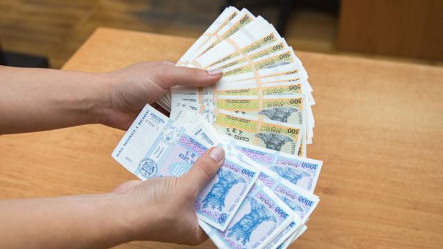 CNAS a transferat banii pentru plata indemnizațiilor pentru incapacitate temporară de muncă