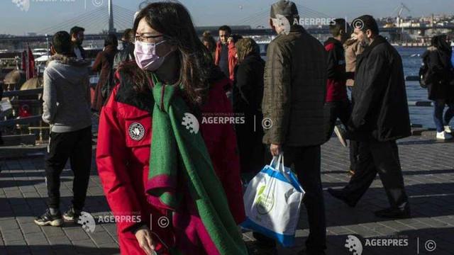 Coronavirus - Turcia închide ''temporar'' frontiera cu Iranul