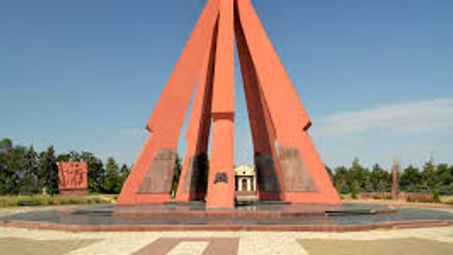 VIDEO marca ZdG   Milioane pentru reparația Memorialului pe timp de criză, la inițiativa lui Igor Dodon. Lucrările au demarat în plină pandemie COVID-19
