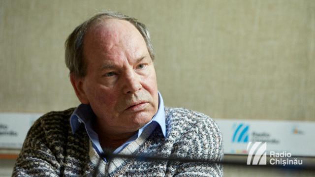 S-a stins din viață reputatul lingvist și publicist Vlad Pohilă