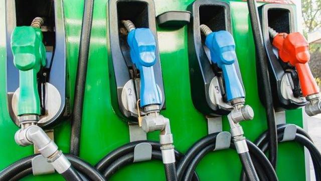 S-a decis revenirea la prețurile plafon pentru carburanți