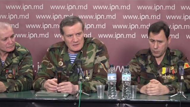 """Veteranii de război califică drept """"josnică"""" declarația ministrului Ciocoi: Nu-mi închipui să arunci așa o învinuire ostașilor care au apărat țara"""