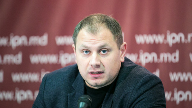 Ștefan Gligor: Cu actuala majoritate nu există șanse pentru reforma justiției