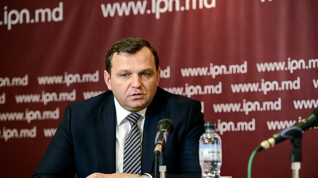 Andrei Năstase, pregătit să candideze la alegerile prezidențiale din acest an