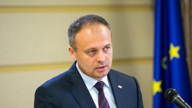 Andrian Candu confirmă că Vladimir Plahotniuc se află în SUA