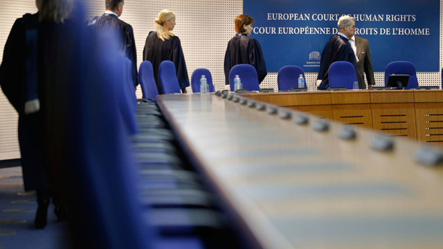 Guvernul va plăti 70 de milioane de lei la CEDO din contul finanțării sistemului judecătoresc