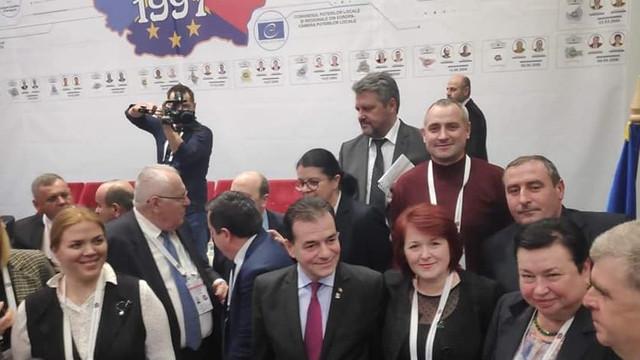 România pregătește un mecanism de finanțare a localităților înfrățite din România și R.Moldova (foto)