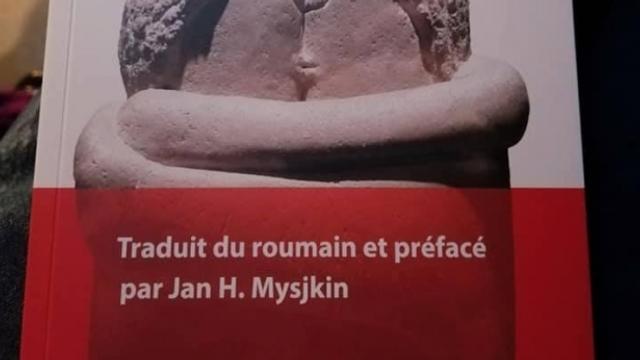 Cinci poeți basarabeni în antologia de poezie română postcomunistă apărută în Belgia