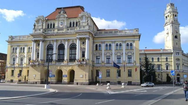 Primarul municipiului Oradea din România va efectua o vizită în R. Moldova