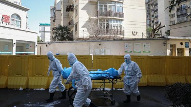 Numărul oficial al deceselor provocate de coronavirus continuă să crească. Situaţia epidemiei la nivel mondial