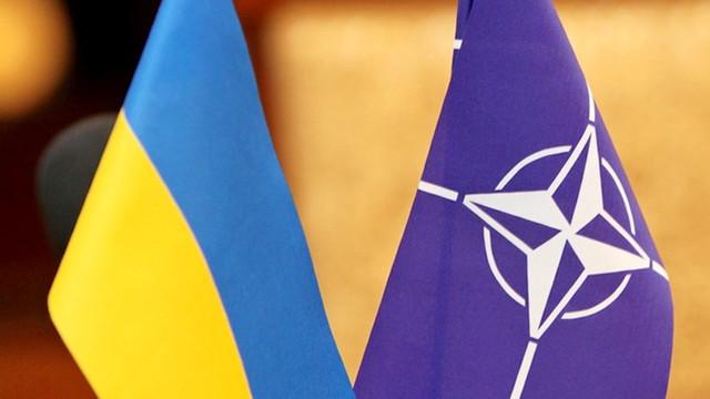 Aderarea Ucrainei la NATO este obligatorie - susţine liderul ucrainenilor din diaspora