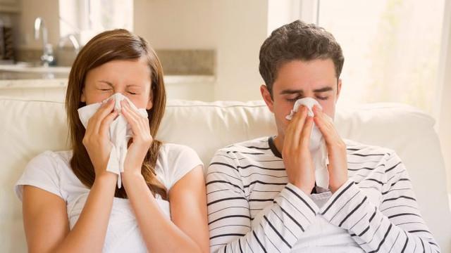Peste 300 de cazuri de gripă au fost înregistrate în R. Moldova în ultima săptămână