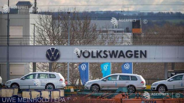 Volkswagen și Asociația de consumatori din Germania au ajuns la un acord în cazul scandalului emisiilor