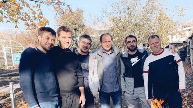 Detalii despre prietenul filantrop al primarului Ion Ceban, cel care a plătit 60 de mii de lei pentru a-i repara biroul fostului său coleg (ZDG)
