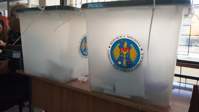 PLDM, PAS, PPDA, PUN și Mișcarea Unirea în discuții despre viitoarele alegeri