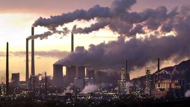 Topul celor mai poluate orașe din lume - 21 dintre primele 30 se află într-o singură țară