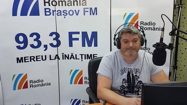 Radio România Brașov FM a împlinit un an de emisie