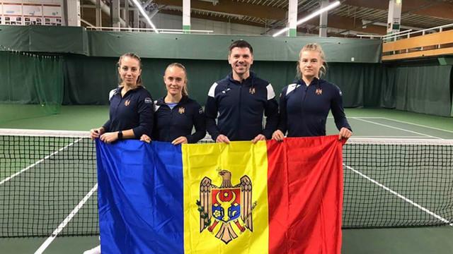 Naționala de tenis și-a aflat adversarele din Fed Cup