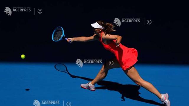 Rusoaica Maria Şarapova şi-a anunţat retragerea din tenis la 32 de ani