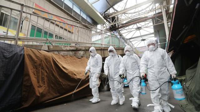 China/COVID-19 | Există riscul unui nou val de contaminări