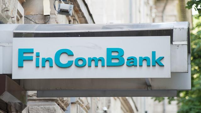 FinComBank are director nou