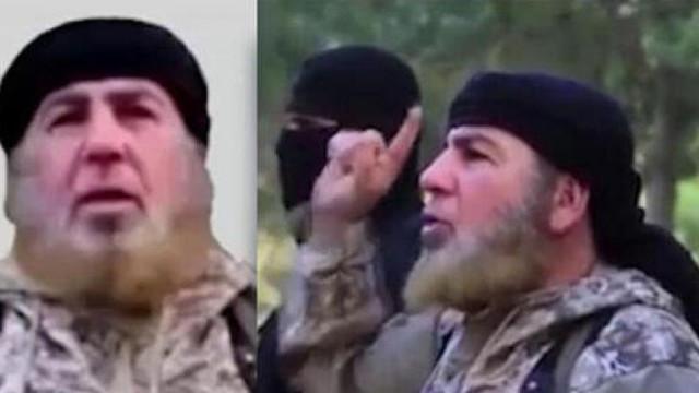Fost călău ISIS prins și arestat în Turcia. Abu Taki al-Shami se angajase ca instalator pe un șantier