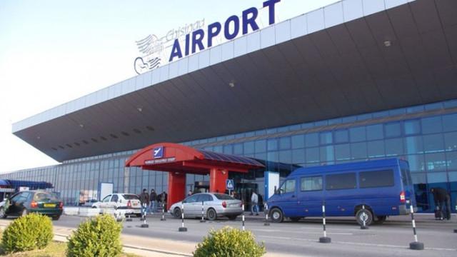 Sistemul e-Gate din Aeroportul Internațional Chișinău nu va fi restabilit