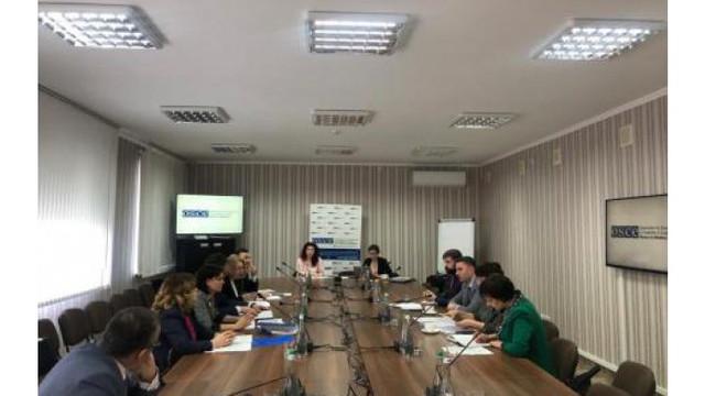 Situația școlilor cu predare în limba română din stânga Nistrului, discutată la sediul OSCE de la Tiraspol