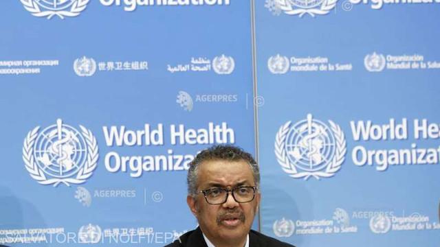 """Organizaţia Mondială a Sănătăţii: Epidemia de coronavirus se află într-un """"punct decisiv"""""""