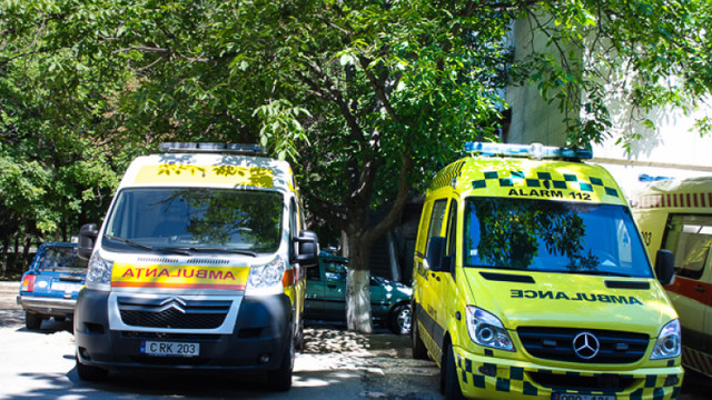 Vor fi procurate patru tipuri de ambulanțe