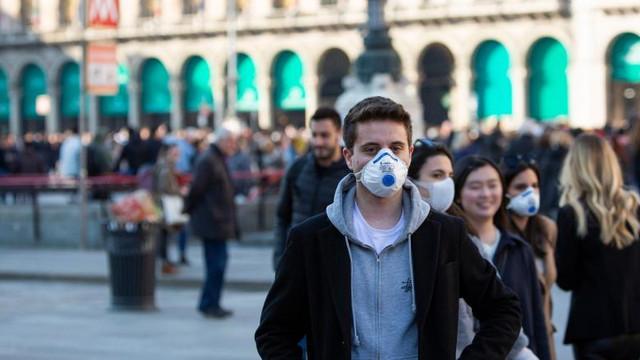 România   Ministerul Sănătății: Românii care se întorc în țară din zonele italiene cu coronavirus, în carantină 14 zile
