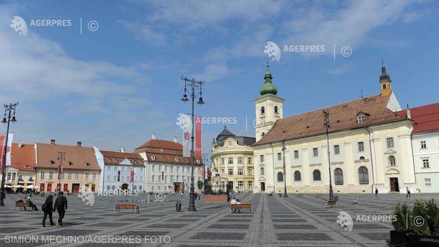 VIDEO/Studii în România | Unele din avantajele de a fi student în Sibiu