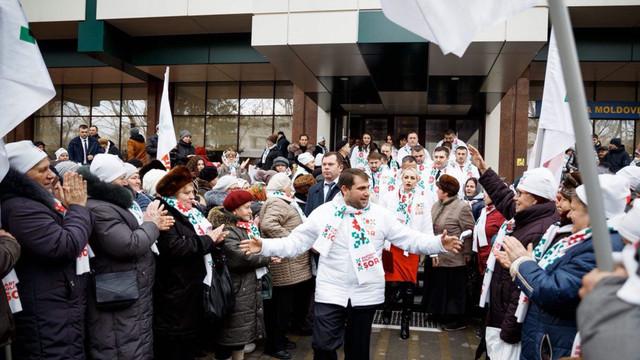 Curtea de Apel Cahul a amânat o nouă ședință în dosarul lui Ilan Șor (ZDG)