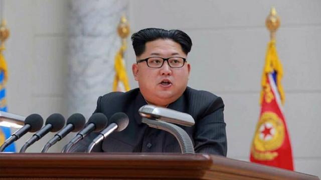 Coreea de Nord a lansat mai multe proiectile neidentificate, luni dimineața