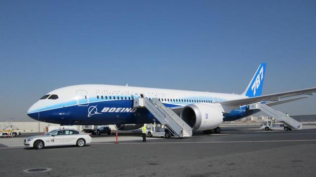 Situația șocantă cu care compania Boeing nu s-a mai confruntat din 1962