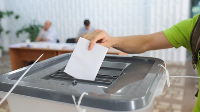 Șapte candidați la alegerile parlamentare noi pot face de astăzi agitație electorală