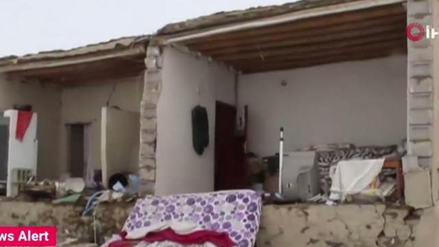 UPDATE | Nou cutremur devastator în Turcia, cel puţin opt persoane au fost ucise