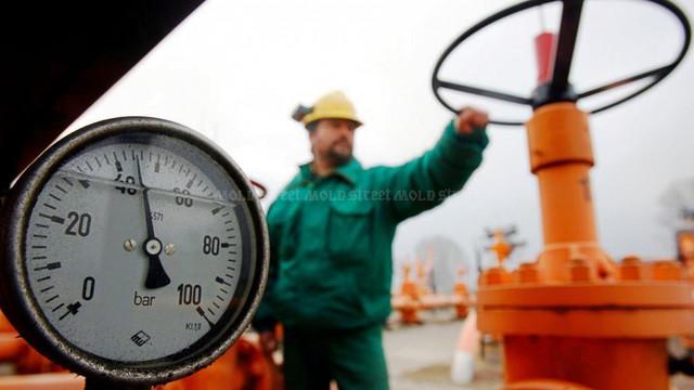 Datoria pentru gaze a mai crescut cu încă 320 milioane USD. Gazprom spune că datoria este a R. Moldova (mold-street.com)