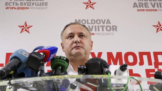 Vlad Țurcanu: SUA, UE și România – par să încurajeze partidele de opoziție pentru curmarea guvernării socialiste înainte de prezidențialele din toamnă (Revista presei)