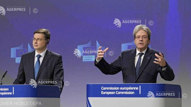 Comisia Europeană demarează o reformă a pactului de stabilitate