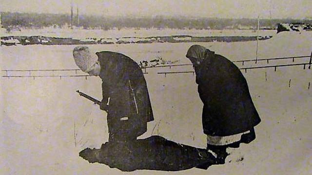 23 februarie 1932: Unul dintre cele mai cumplite masacre cărora le-au cazut victime românii (10tv)