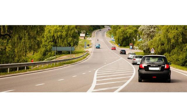 Circa 40% din posesorii de autovehicule din R. Moldova nu achită taxa rutieră