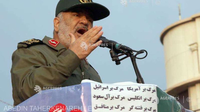 Iranul ameninţă că va lovi SUA şi Israelul dacă acestea comit 'cea mai mică eroare'