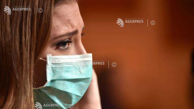 Comisia pentru sănătate publică a decretat Cod galben la nivel național privind noul coronavirus