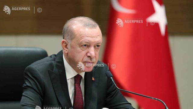 """Erdogan avertizează regimul sirian că va plăti """"foarte scump"""" atacarea soldaților turci"""