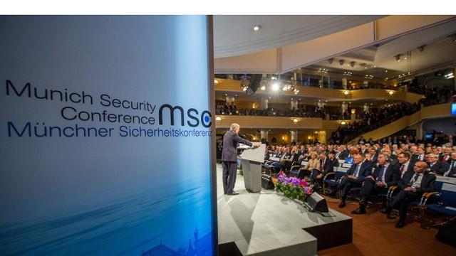 Igor Dodon și Aureliu Ciocoi vor merge la Conferința de Securitate de la Munchen
