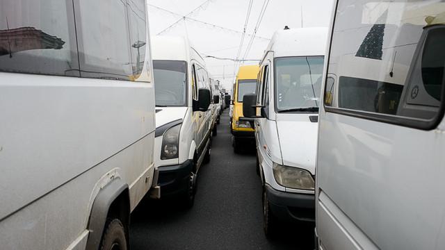 Transportatorii din Soroca renunță la grevă