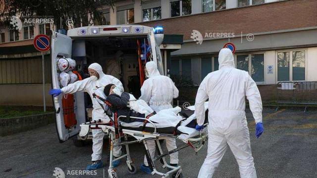 UPDATE | Italia numără peste 200 de cazuri infectate cu coronavirus şi patru decese